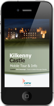 Kilkenny Castle Mobile Tour